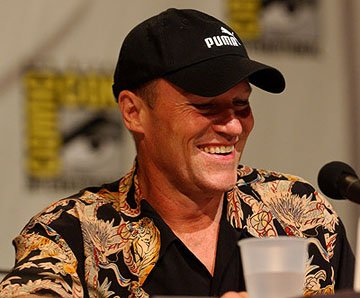 Michael Rooker