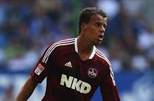 Chandler notches assist in Nurnberg draw