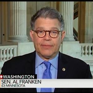 Hostage Deaths `Tremendously Tragic, Sad`: Sen. Franken