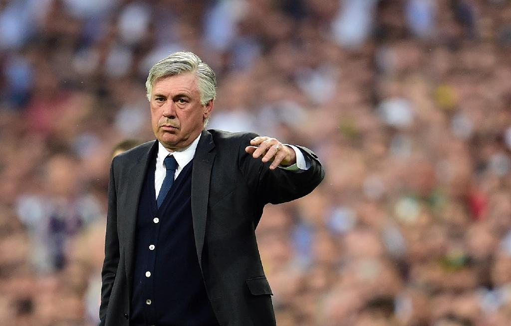 Ancelotti to take sabbatical if sacked by Madrid