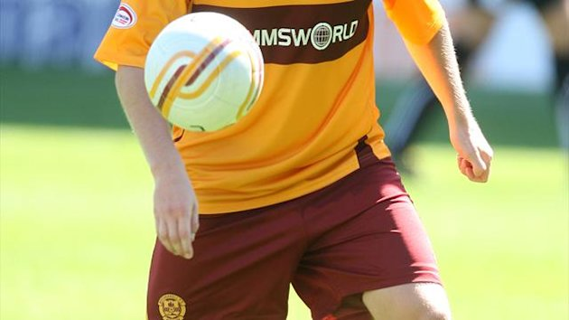 Stevie Hammell hopes Motherwell will be able to retain their best players