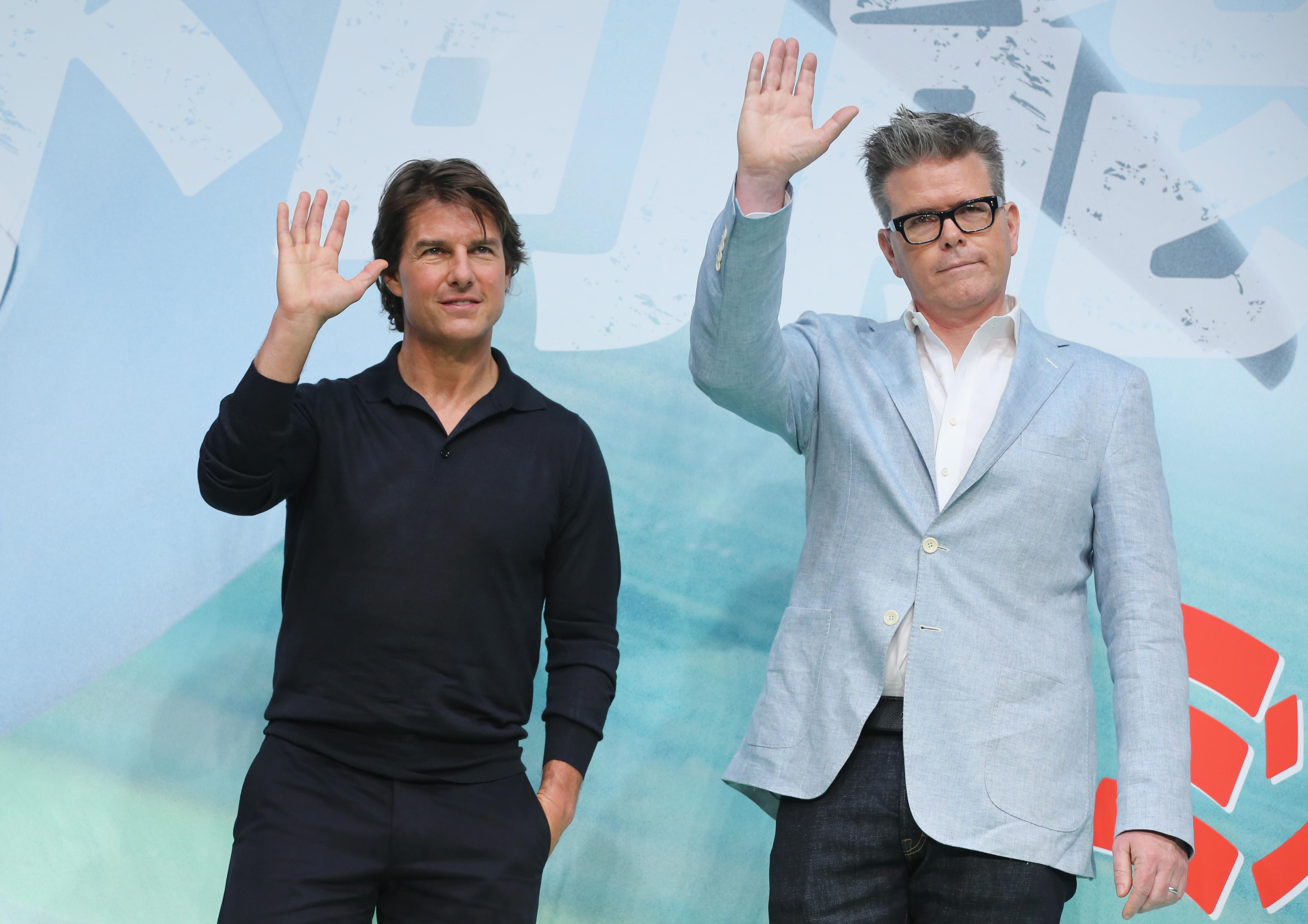 Christopher McQuarrie Back To Write & Direct 'Mission: Impossible 6'