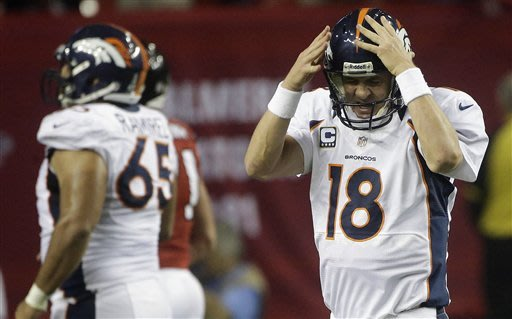 Manning: Decisions, not health, were the problem