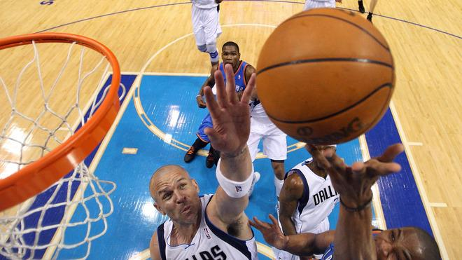 Russell Westbrook #0 Of The Oklahoma City Thunder Takes Getty Images