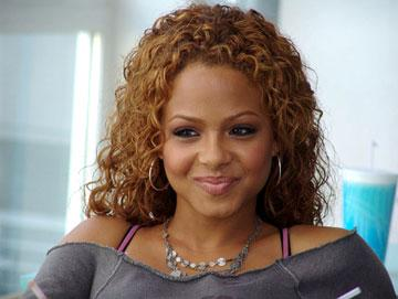 Christina Milian in Dimension Films' Pulse