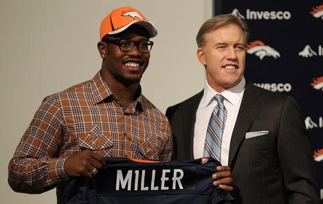 Draft Dos and Don'ts for the Denver Broncos