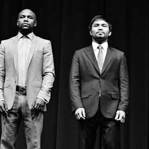 How much money will Mayweather-Pacquiao make?