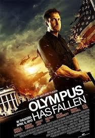 FilmDistrict Moves 'Olympus Has Fallen' To March 22, 2013