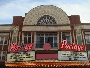Chicago's Portage Theater: Where Monsters, Movie Stars, and Dudes Abide