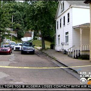 Police: N. Braddock Shooting May Be In Retaliation To Rankin Shooting