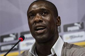 AC Milan announces Clarence Seedorf arrival