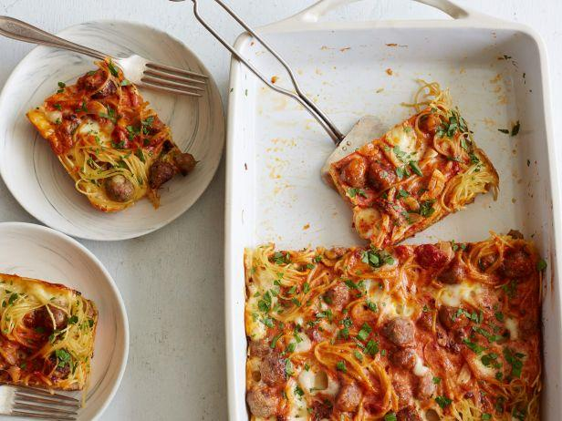Your Favorite Comfort Foods as Casseroles