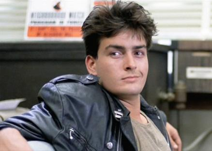 The Goldbergs Enlists Charlie Sheen to Reprise His Ferris Bueller Role