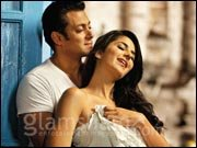 Salman Khan's EK THA TIGER only 2 hours long