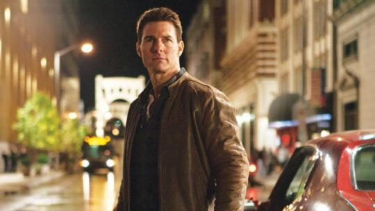 Tom Cruise's 'Jack Reacher' Sequel Enlists Ed Zwick to Direct