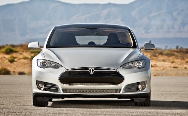 Google came shockingly close to buying Tesla in 2013