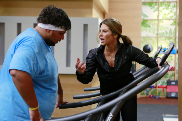 The Biggest Loser - Episode …