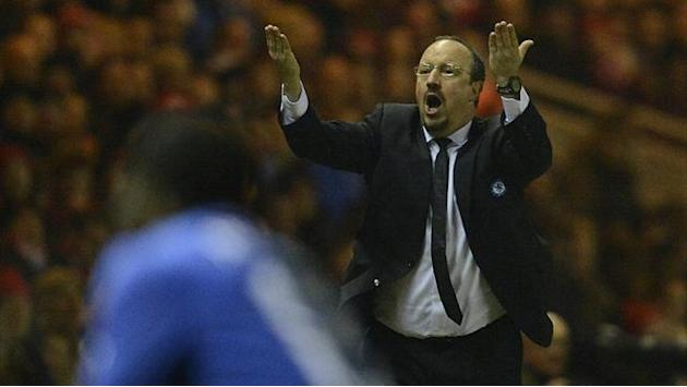 Premier League - Benitez gets little sympathy from former Chelsea players