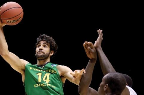 Arsalan Kazemi interview: Iran's finest ready to make his mark in the NBA