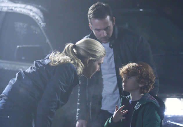 'The Whispers' Ratings Rise In Finale, 'SYTYCD' Down, 'Running Wild' & 'Whose Line' Jump; NBC Wins Night