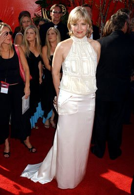 Diane Sawyer 56th Annual Emmy Awards - 9/19/2004