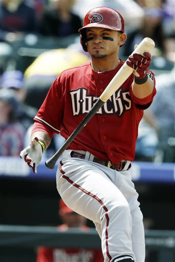 Diamondbacks rally past Rockies 5-4