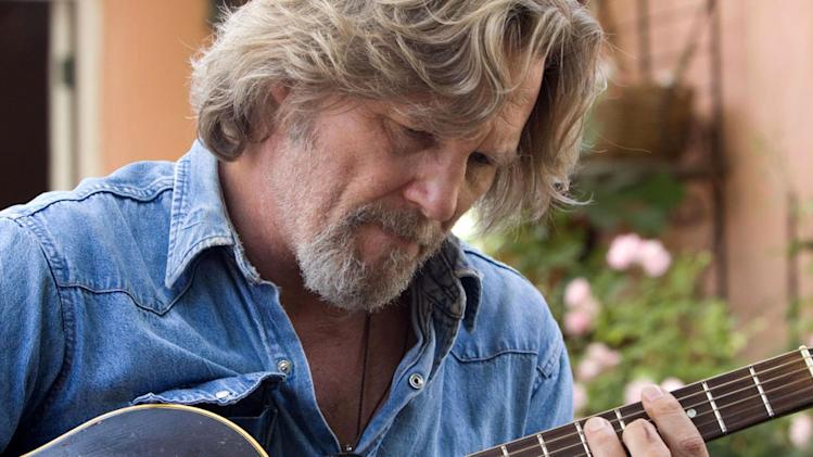 Crazy Heart Production Stills thumbnail
