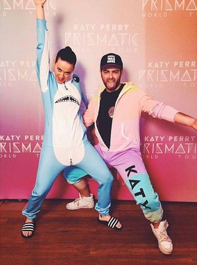 Hey internet, now you can pay Katy Perry $130 to perpetuate a meme