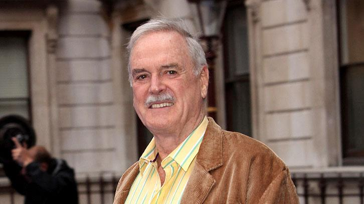 Cleese John Royal Academy