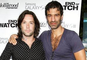 Rufus Wainwright and Jorn Weisbrodt | Photo Credits: Paul Zimmerman/Getty Images