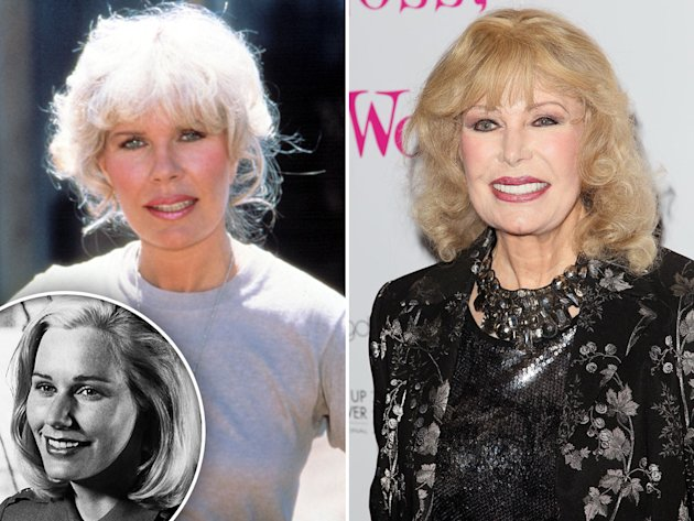 Loretta Swit (Then & Now) …