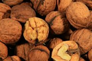 A new US study finds that omega-3-rich walnuts can boost the quality of sperm in healthy men