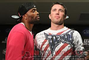 Anderson Silva Unleashes, Promises Chael Sonnen Will Never Be the Same Again