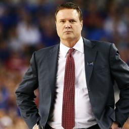 Bill Self's Early Season Wish List