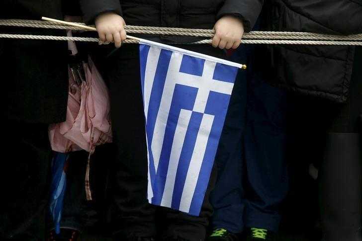 Grexit wouldn't be big problem for Germany-employers' association