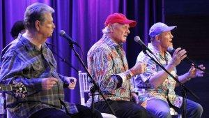 Beach Boys' Mike Love: 'I Did Not Fire Brian Wilson'