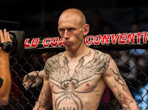 TUF: The Smashes Finalist Colin Fletcher Released