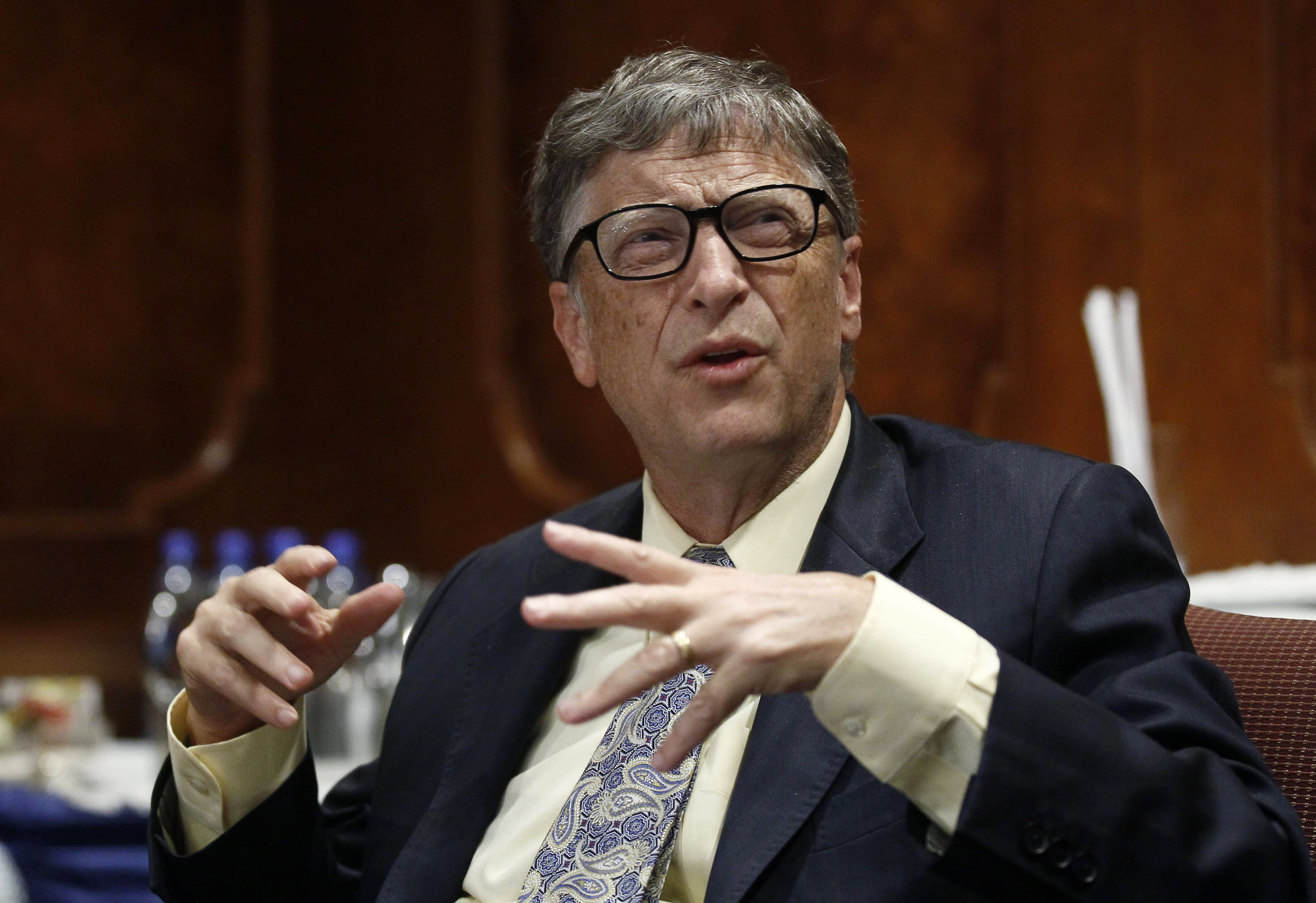 How the original Microsoft Xbox project 'pissed off' Bill Gates because it didn't improve Windows