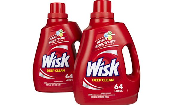 Consumer Reports' Best, Worst Laundry Detergents (ABC News)