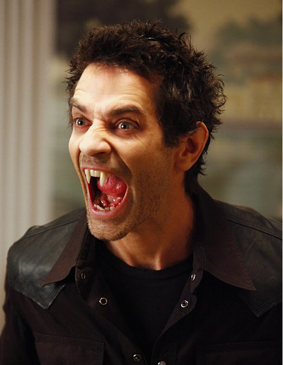 "James Frain as Franklin Mott in ""True Blood."""
