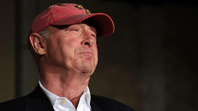 Tony Scott Death Ruled a Suicide