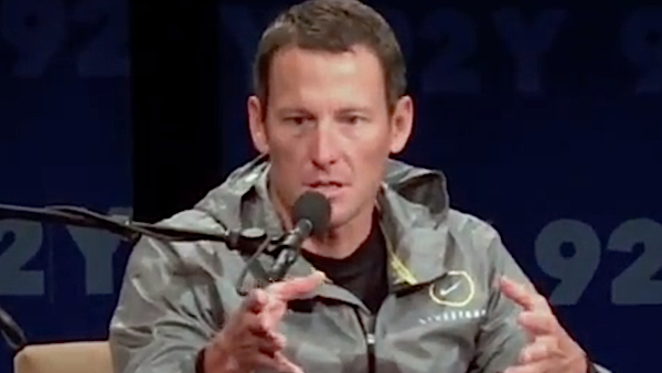 Lance Armstrong Stripped of Tour de France Titles? Internet in Shock