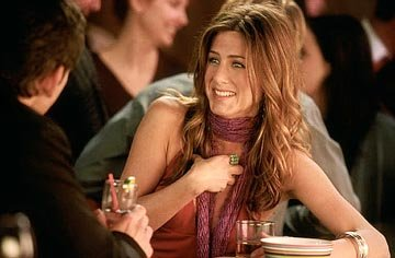 Jennifer Aniston in Universal's Along Came Polly