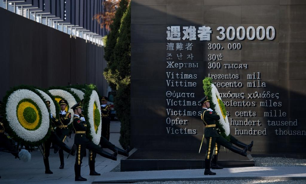 'Rape of Nanjing' inscribed in UNESCO Memory of the World register