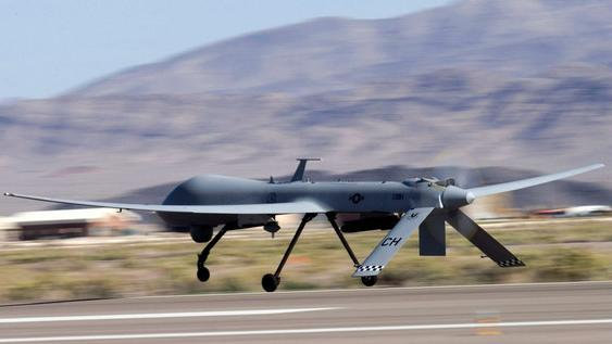 Drones Would Respect Privacy Under New Bill