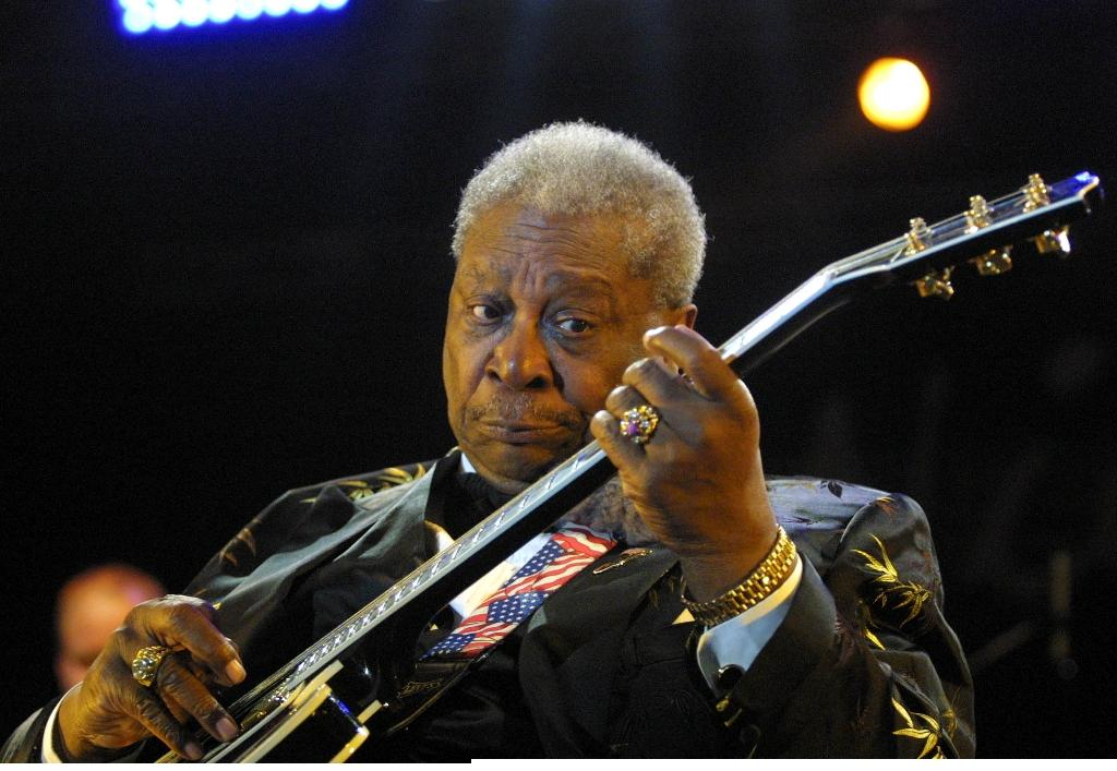 B.B. King death to be investigated as homicide