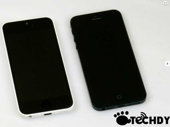 Rumored budget iPhone 5