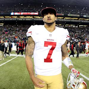 Will 2014 be Colin Kaepernick's break through season?