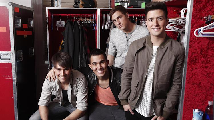 Perfect Big Time Rush 748 x 421 · 53 kB · jpeg