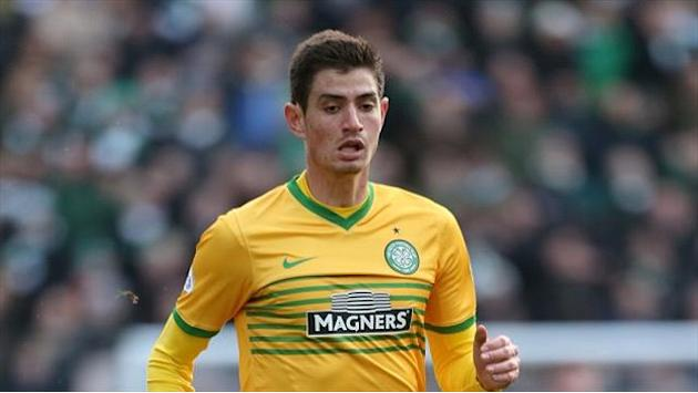 Scottish Premiership - Celtic's Biton, Forrest face lengthy absence